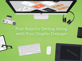 Graphic Designer Blog