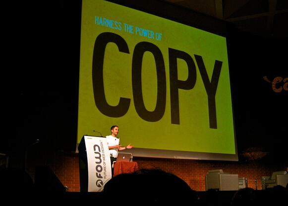 Mike Kus - Graphic Design: The Forgotten Web Standard