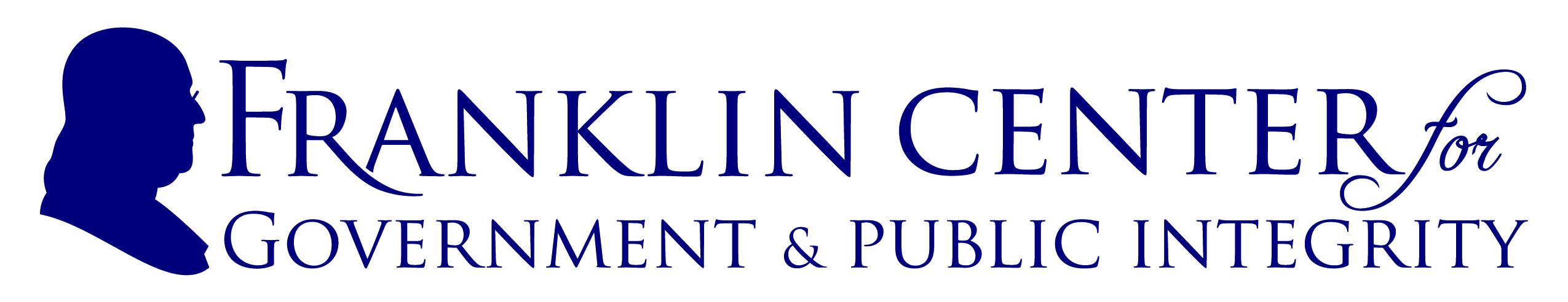 franklin center logo